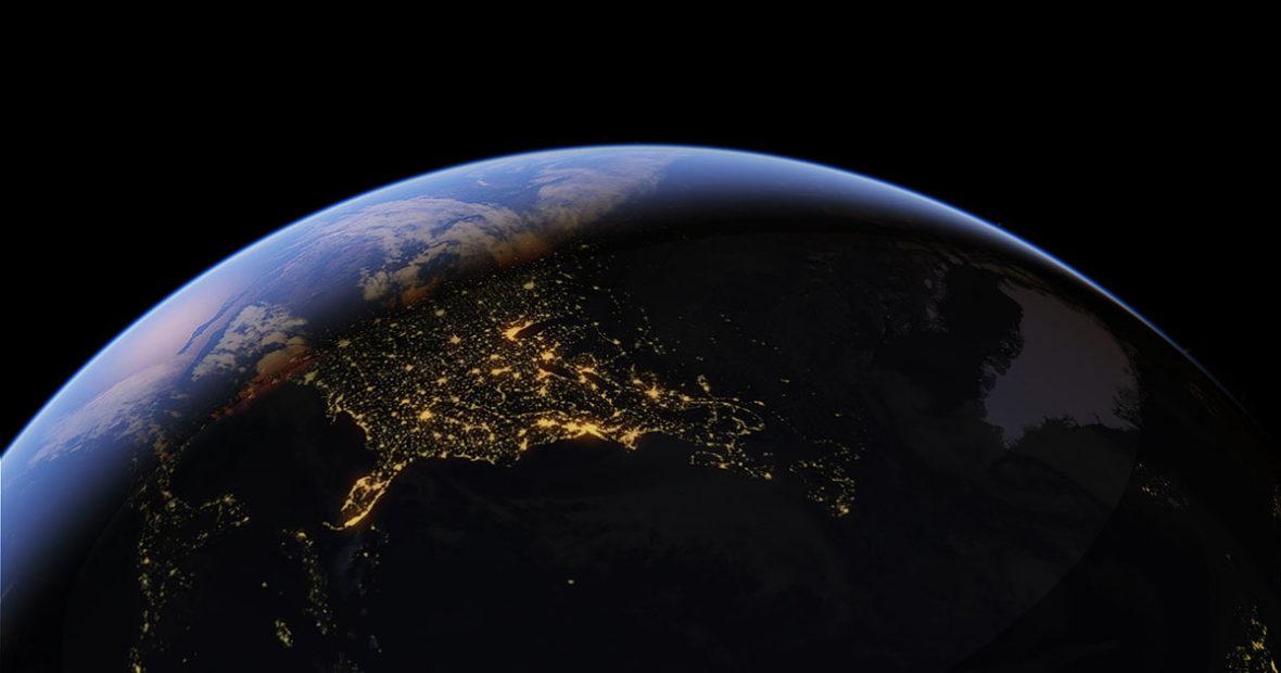 Google Earth Flächenberechnung