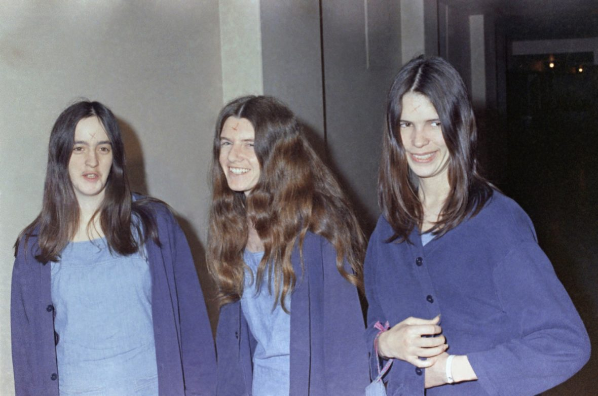 25 Terrifying And Bizarre Facts About Patricia Krenwinkel