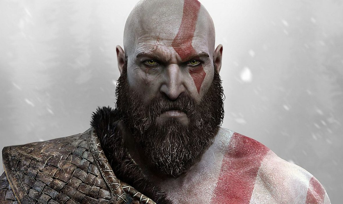 30 Awesome And Interesting Facts About Kratos Tons Of Facts