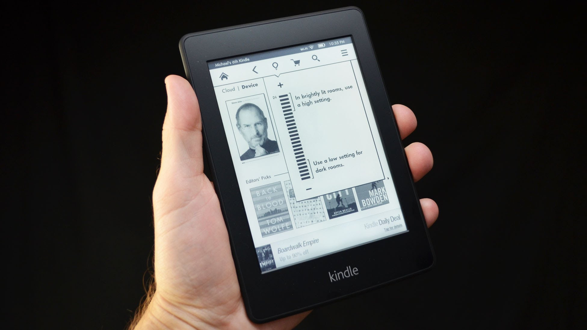 25 Interesting And Awesome Facts About The Amazon Kindle