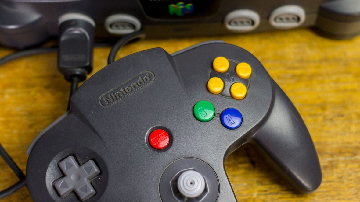 27 Awesome And Interesting Facts About The Nintendo 64 - Tons Of Facts
