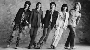 21 Interesting And Fun Facts About The Rolling Stones