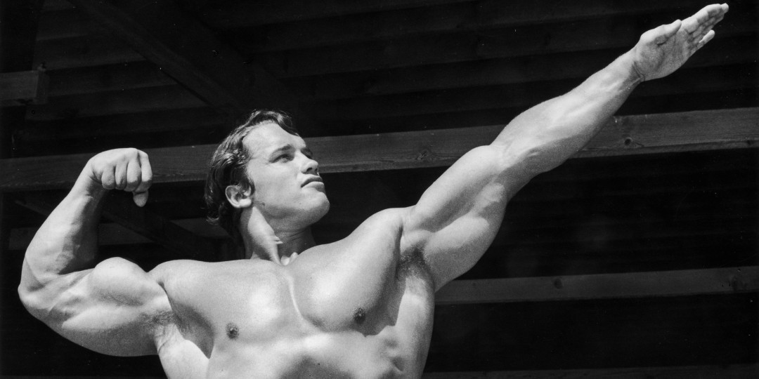 30 fun and fascinating facts about arnold schwarzenegger tons of facts malvernweather Gallery