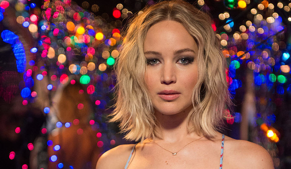 31 Fun And Interesting Facts About Jennifer Lawrence ...