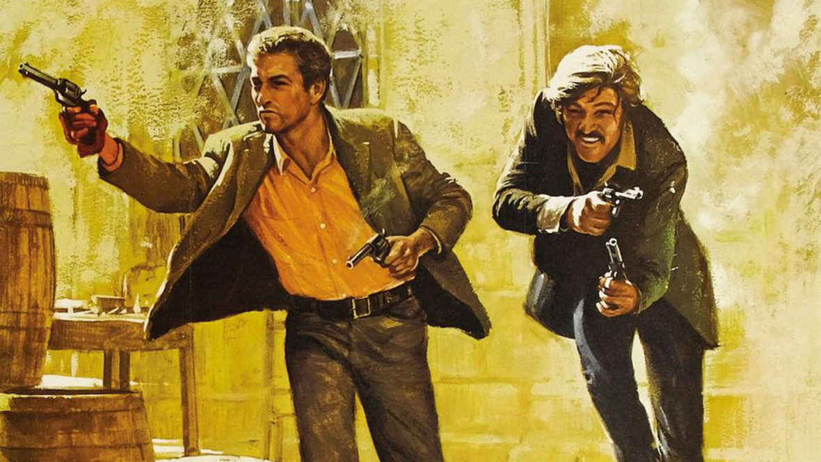 butch cassidy and the sundance kid screenplay