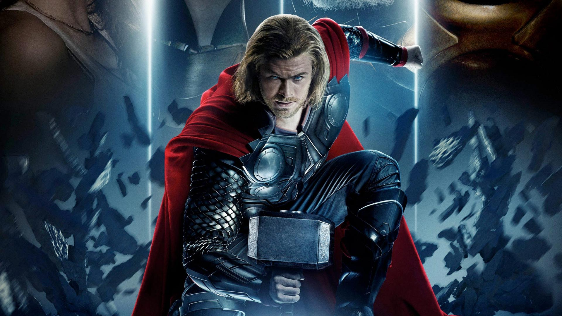 30 Interesting And Fascinating Facts About The Thor Movie