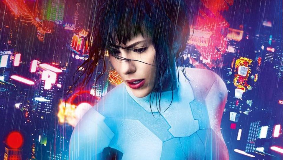27 Fun And Interesting Facts About The Ghost In The Shell Movie Tons Of Facts