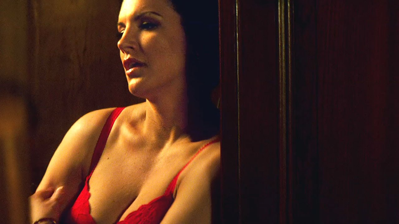 picture Gina Carano Nude She's the Hottest MMA Fighter Ever - PICS