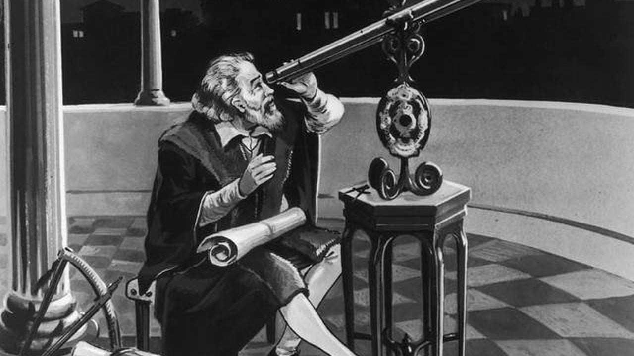 30 Interesting And Fun Facts About Galileo Galilei Tons Of Facts