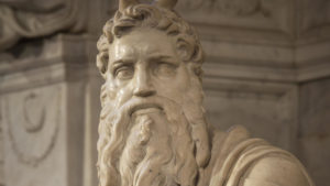 28 Interesting And Fun Facts About Moses - Tons Of Facts