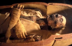 30 Fun And Interesting Facts About Ramesses II - Tons Of Facts