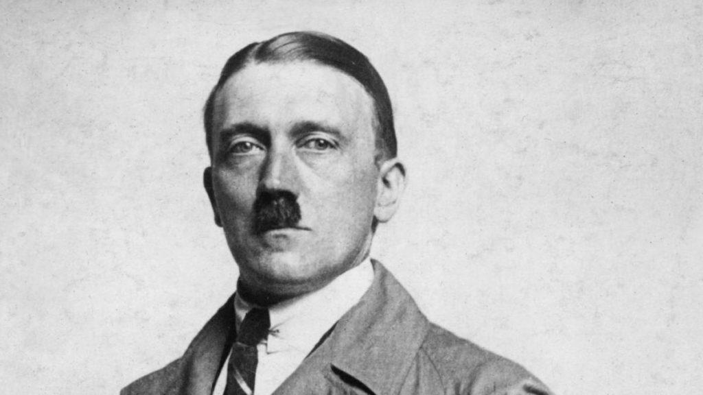Adolf Hitler Geburtsname