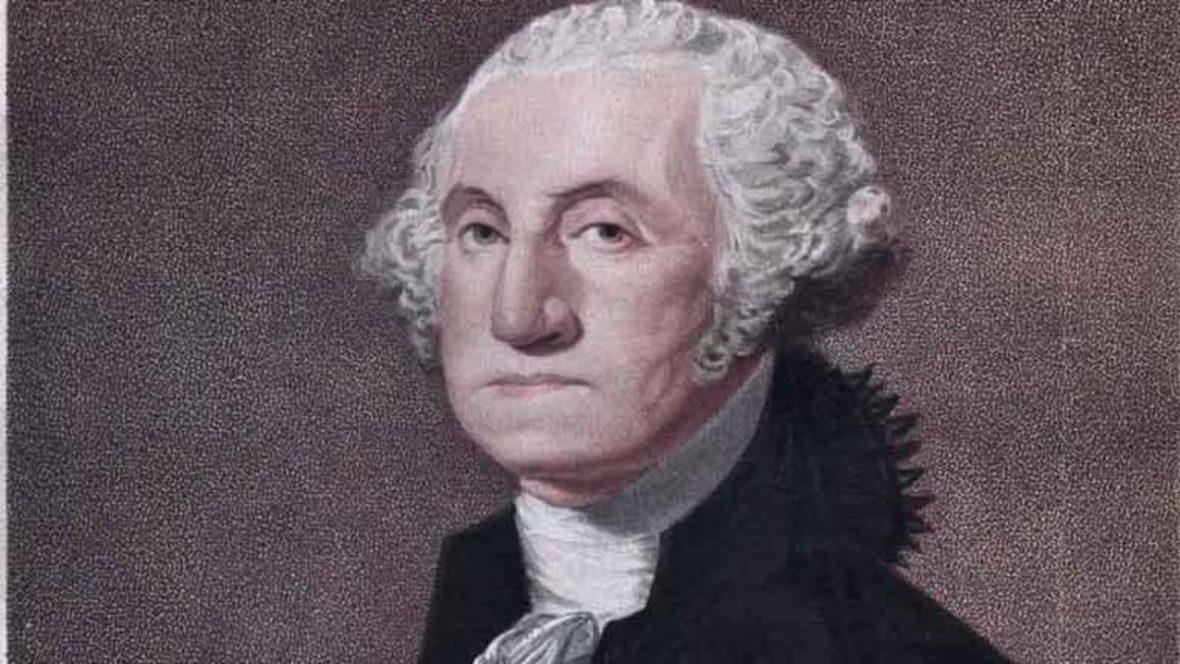 george washington - photo #36