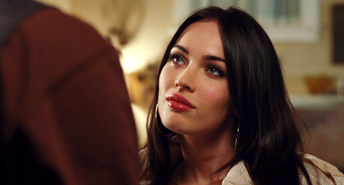 cfc62083d 30 Fun And Interesting Facts About Megan Fox - Tons Of Facts