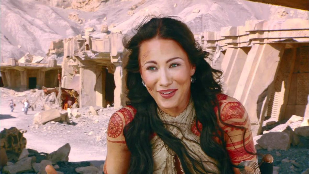 20 Awesome And Interesting Facts About Lynn Collins Tons Of Facts