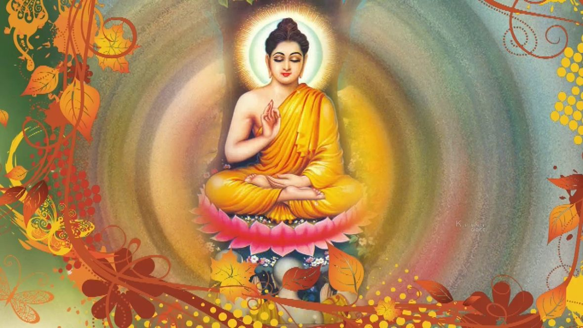 30 Fun And Interesting Facts About Gautama Buddha - Tons ...
