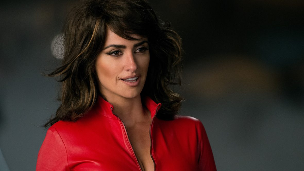 30 Interesting And Fascinating Facts About Penelope Cruz - Tons Of Facts