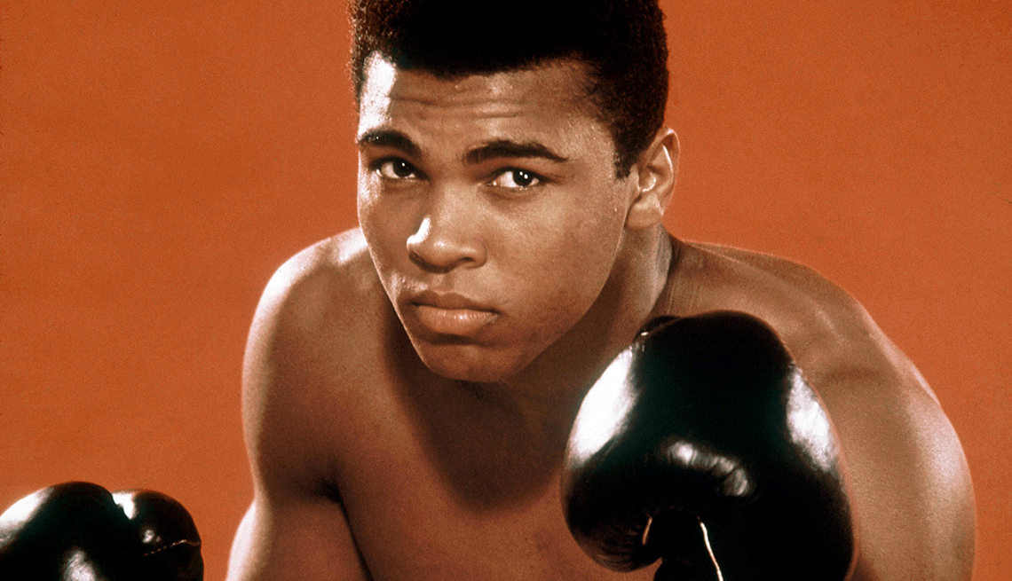 30 Fascinating And Interesting Facts About Muhammad Ali ...  30 Fascinating ...