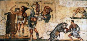 roman servile wars