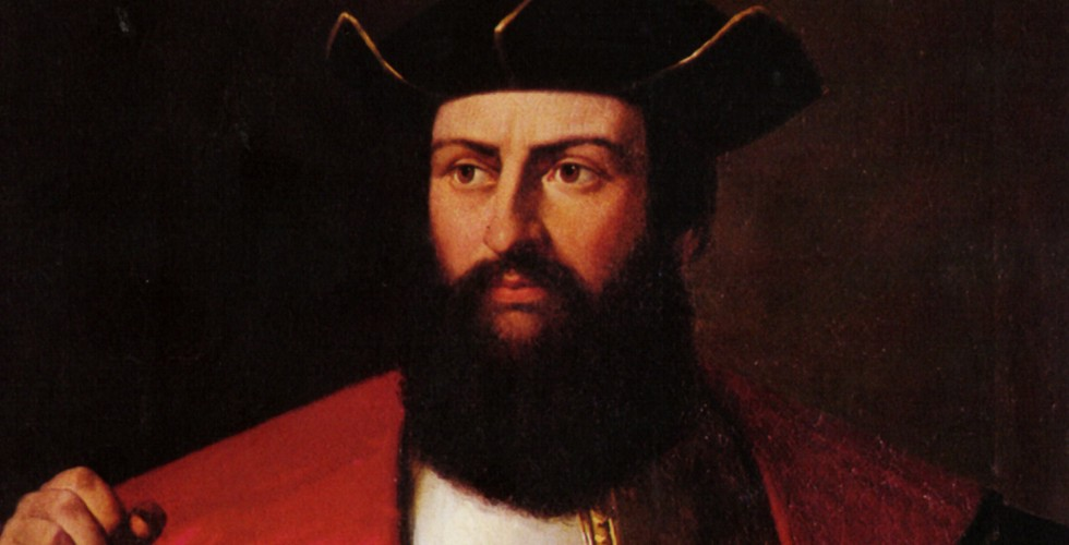 0d9734403ed12 30 Fascinating And Interesting Facts About Vasco Da Gama - Tons Of Facts
