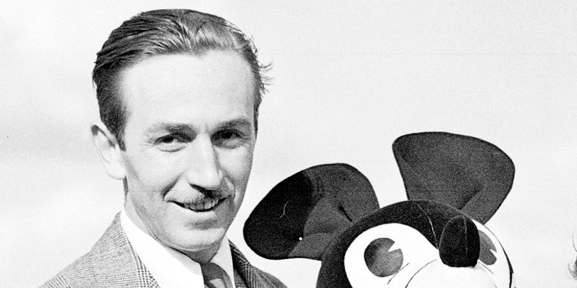 30 Interesting And Fun Facts About Walt Disney Tons Of Facts