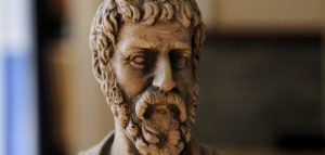 about sophocles