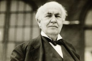 30 Interesting And Fun Facts About Thomas Edison - Tons Of Facts