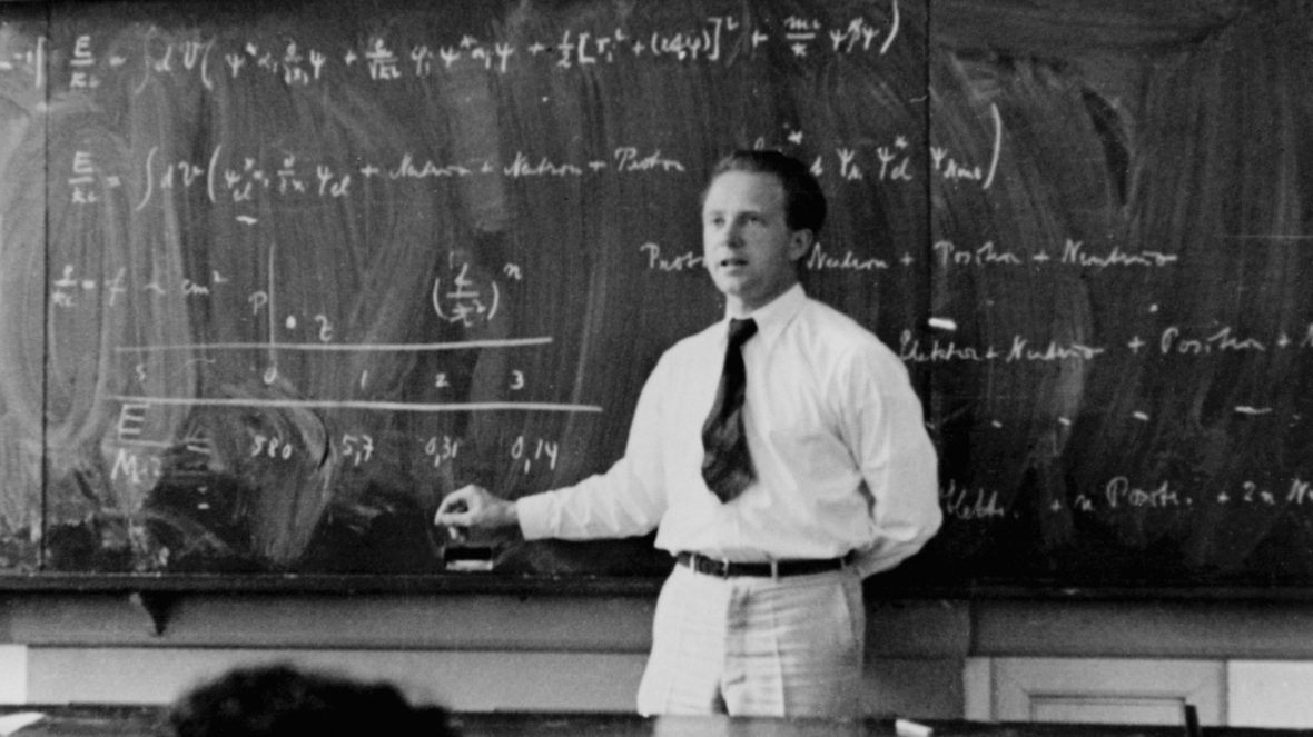 30 Interesting And Awesome Facts About Werner Heisenberg ...