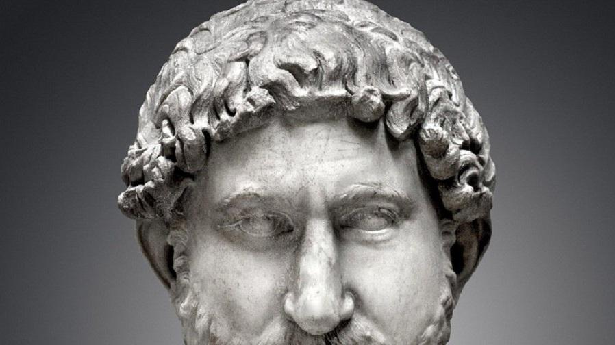 Hadrian Facts