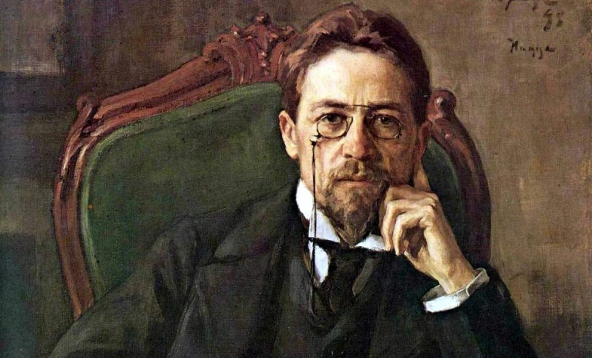 Anton Pavlovich Chekhov - 8 rules for educated person 12