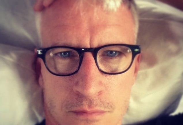 30 Awesome And Interesting Facts About Anderson Cooper
