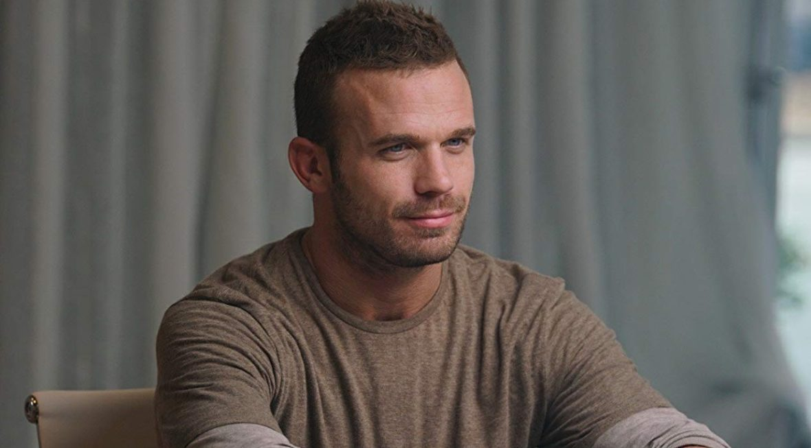 23 Fun And Fascinating Facts About Cam Gigandet Tons Of