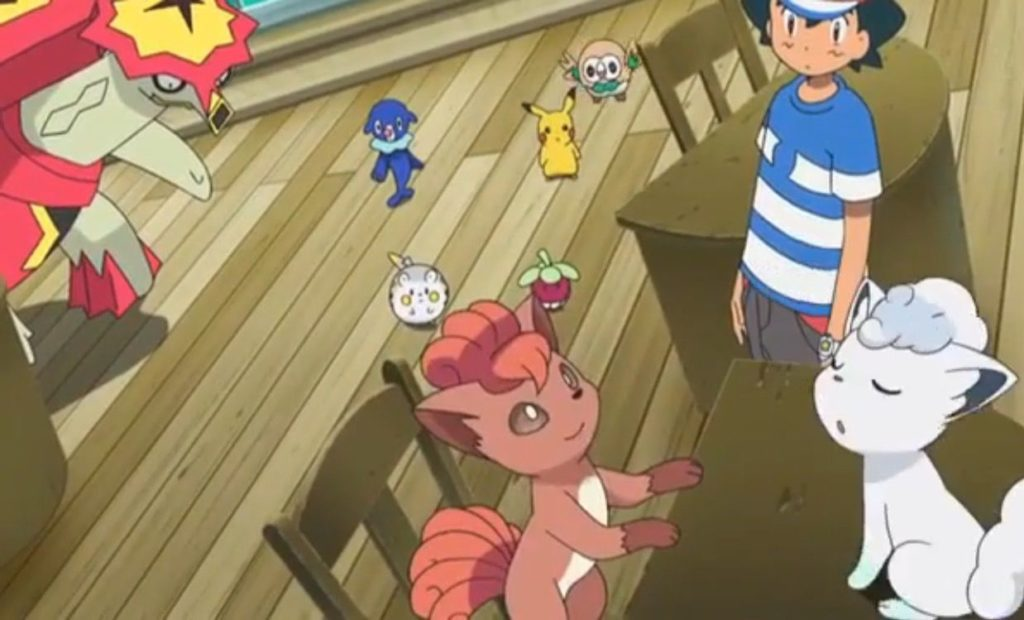 26 Fun And Fascinating Facts About Vulpix From Pokemon ...