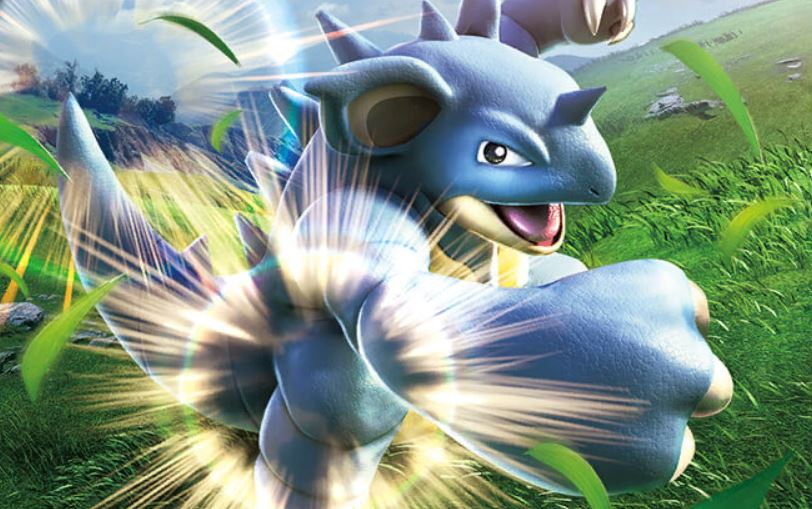27 Awesome And Fascinating Facts About Nidoqueen From ...