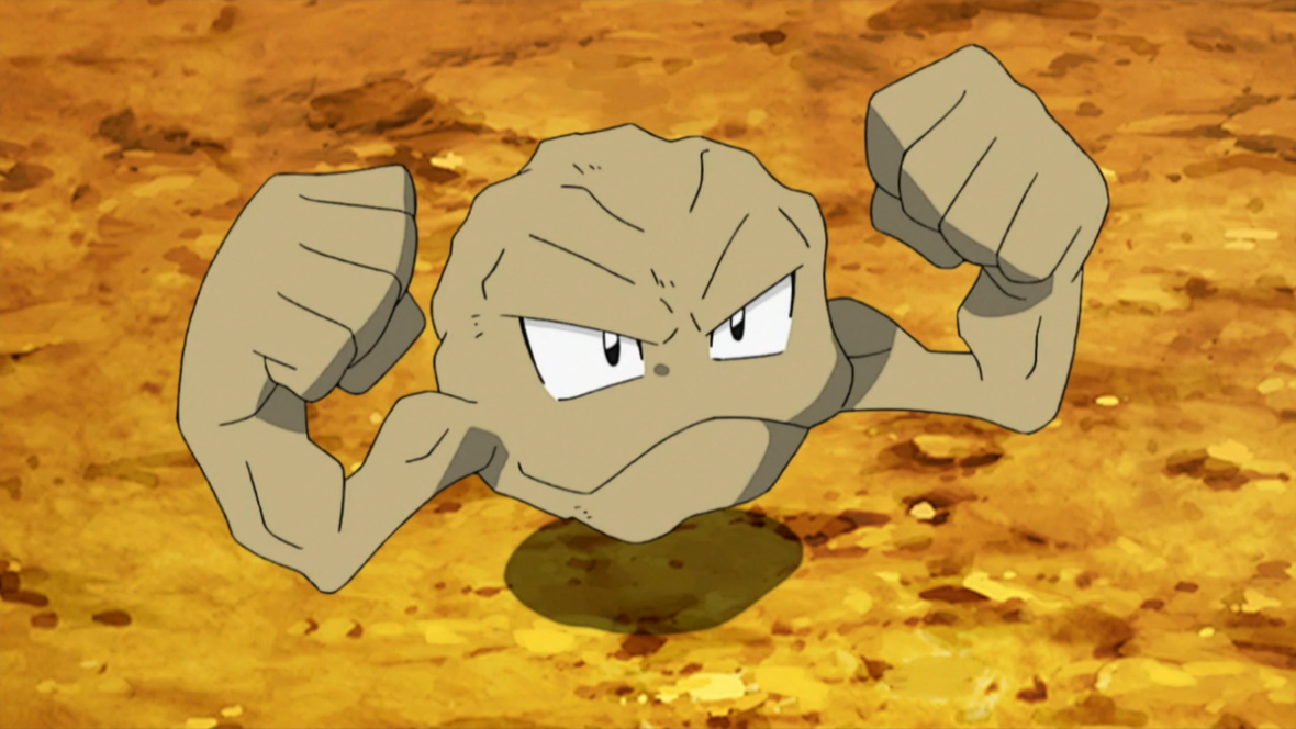 26 Fascinating And Interesting Facts About Geodude From ...