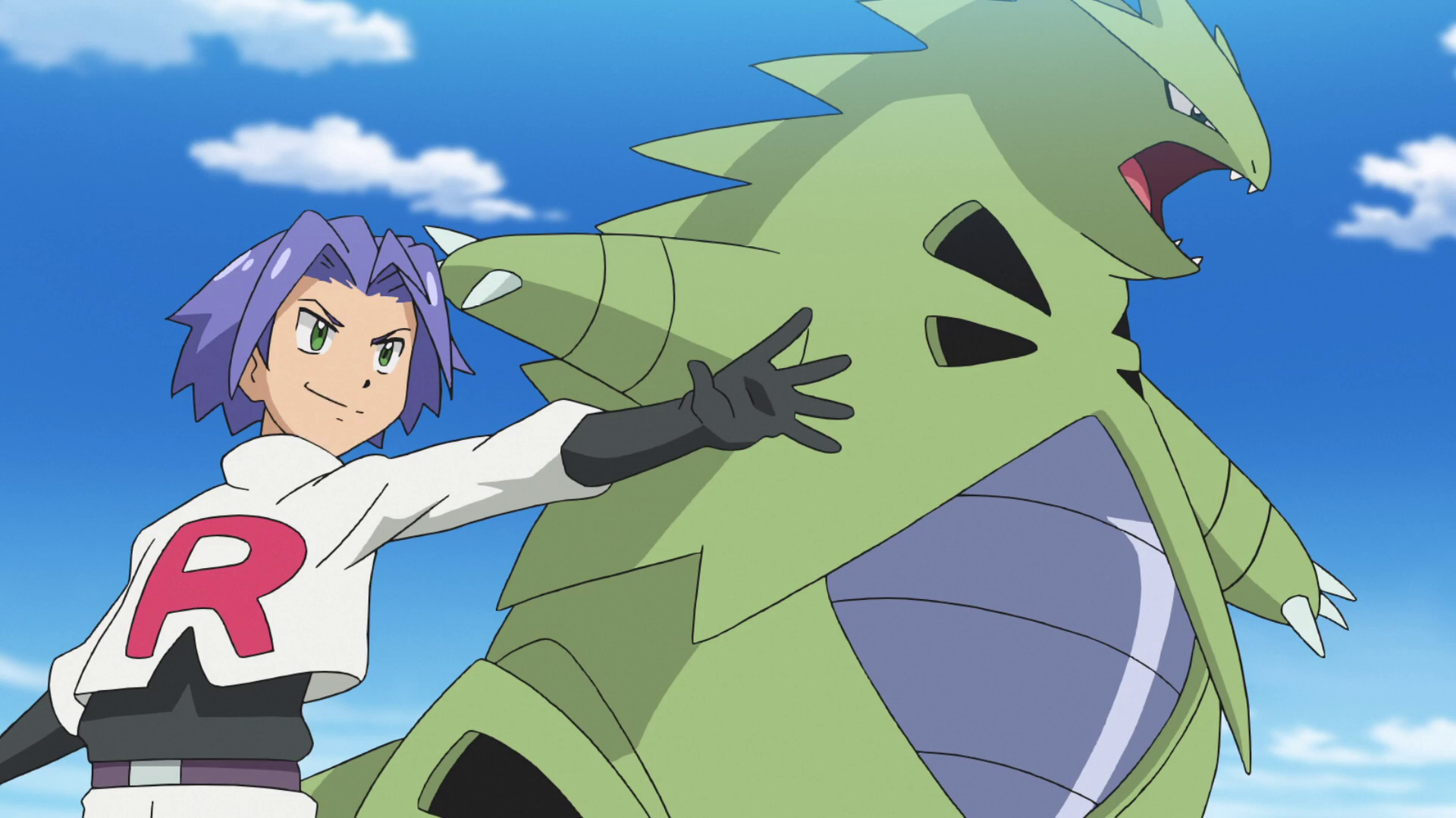 25 Fun And Interesting Facts About Tyranitar From Pokemon ...