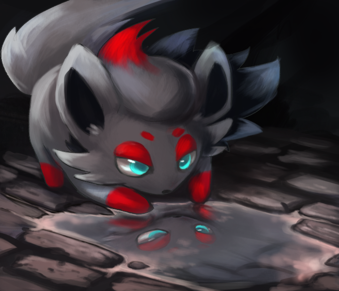 23 Interesting And Amazing Facts About Zorua From Pokemon Tons Of Facts Driftveil city is a historic port city in western unova. tons of facts