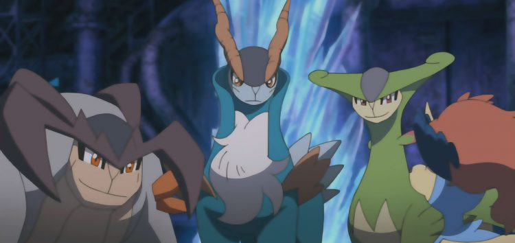 23 Fun And Amazing Facts About Terrakion From Pokemon Tons Of Facts