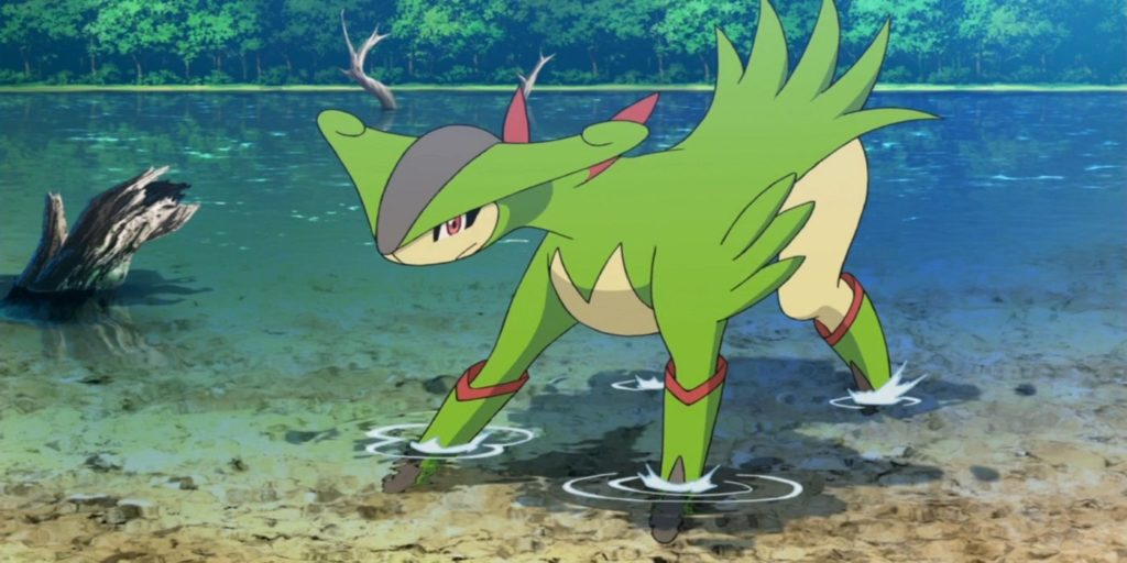 24 Interesting And Fun Facts About Virizion From Pokemon ...