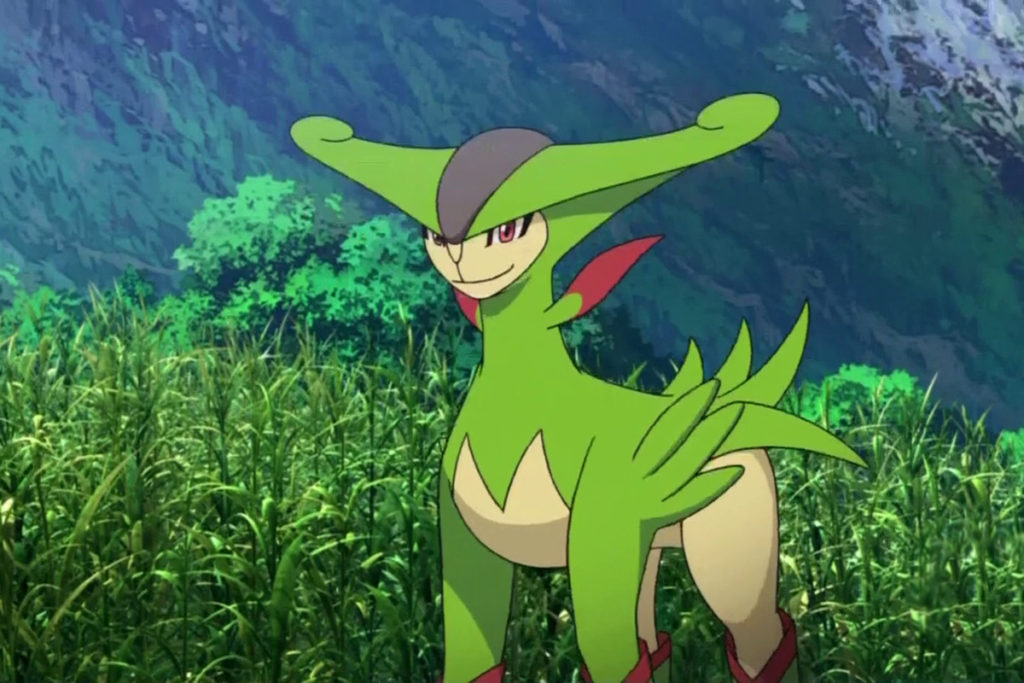 24 Interesting And Fun Facts About Virizion From Pokemon Tons Of